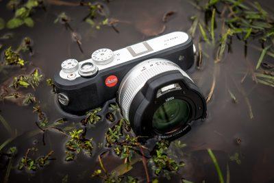Zorlu Kış Koşullarına Uygun Fotoğraf Makineleri