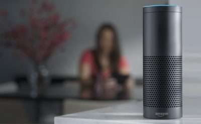 Alexa Şimdiden CES 2017'nin Yıldızı Oldu