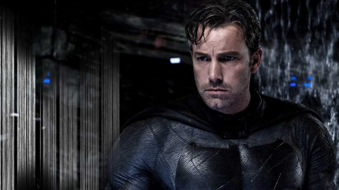 Ben Affleck Batman'in Yönetmenliğini Üstleneceği Doğruladı