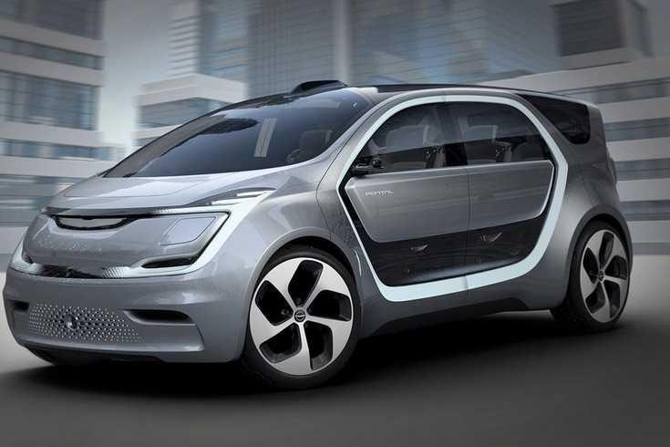 Sahibini Tanıyan Otomobil Chrysler Portal