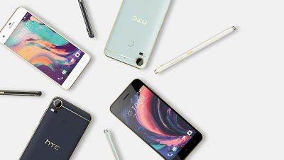 HTC'de Yüzler Gülmeye Başladı