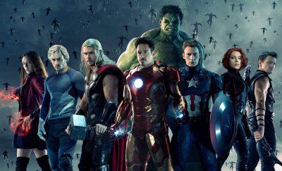 Square Enix ve Marvel Avengers Projesi İçin Kolları Sıvadı