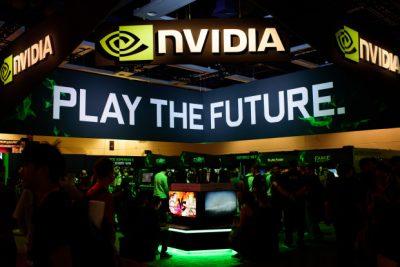 Nvidia'ya Yeni Kan!