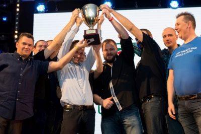 ESET NOD32 Başarıda Sınır Tanımıyor! 100'üncü VB100 Ödülü