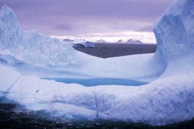Antarktika'da Kurulacak 'Türkiye Bilimsel Araştırma Üssü' için Ön Fizibilite Ekibi Yola Çıktı