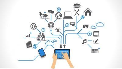 Nesnelerin İnterneti Tüketici Elektroniğinde Yeniliğin Hammaddesi Olma Yolunda