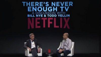 Netflix 2017 için 1000 Saatlik Yeni Orijinal İçerikle Geliyor!