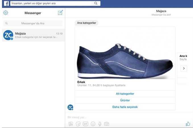 Zencommerce Messenger ile e-Ticarette E-posta Devri Kapanıyor