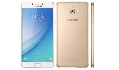 Samsung Galaxy C7 Pro İnceleme