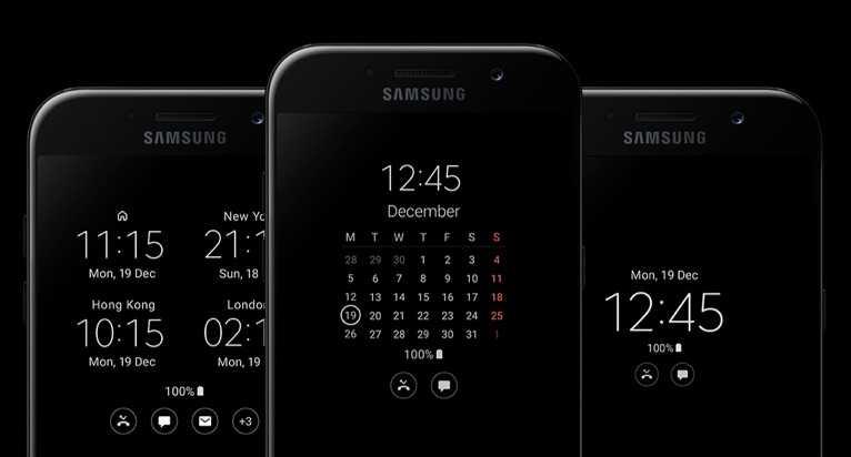 Samsung Galaxy A5 (2017) İncelemesi