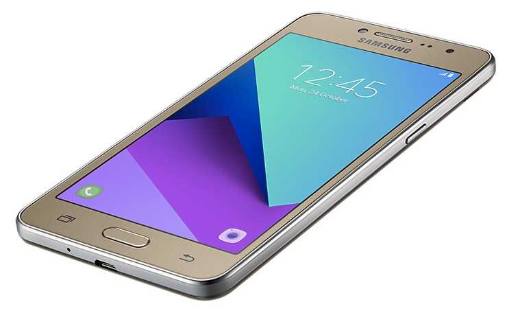 Samsung Galaxy Prime Plus İncelemesi