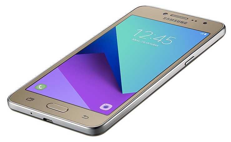 Samsung Galaxy Prime Plus İncelemesi