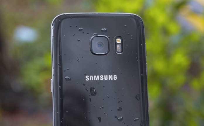 """Samsung Galaxy S8 """"İnanılmaz"""" Video Çekecek!"""