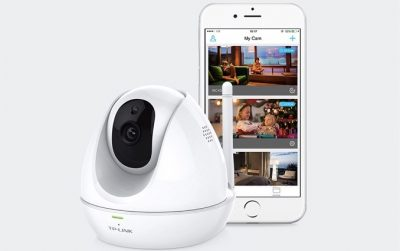 TP-Link NC450 IP Kamerası ile Tanışın