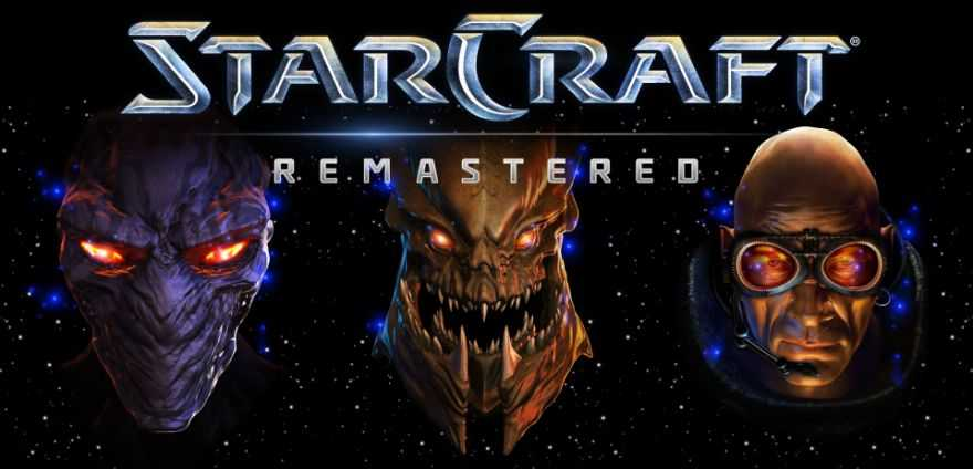 Blizzard Entertainment, StarCraft: Remastered'ı Duyurdu