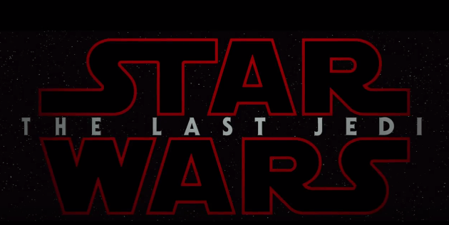 Star Wars: The Last Jedi'den İlk Fragman Geldi!