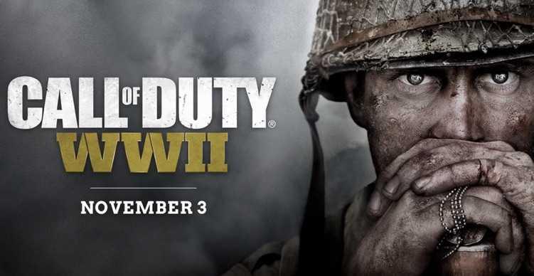 Call of Duty: WWII ile Savaş Oyunlarının Kökenlerine Geri Dönüş