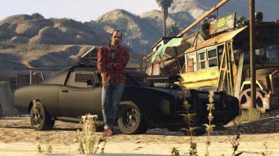 Duke O'Death GTA Online'a Geri Dönüyor!