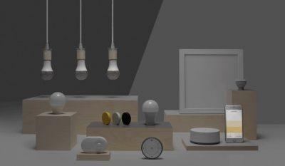 IKEA Akıllı Ev Pazarına Giriyor