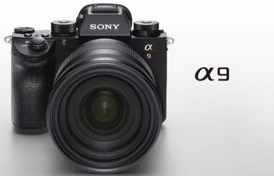 Sony Alpha 9 Özellikler ve Fiyat