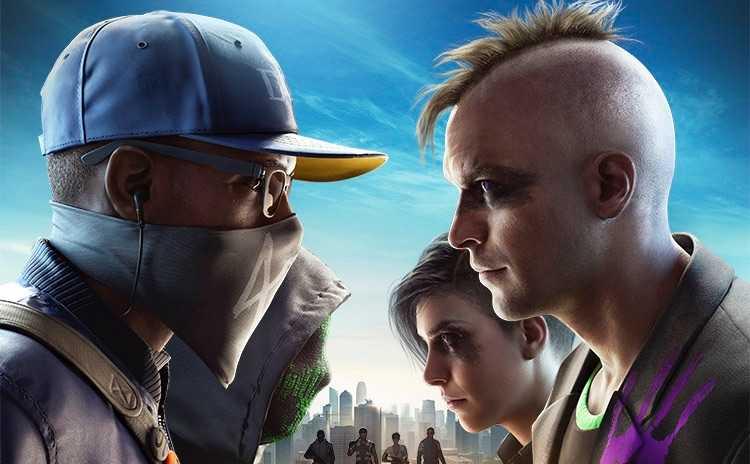 Watch_Dogs 2'nin 3. Eklentisi No Compromise PS4 için Yayınlanıyor