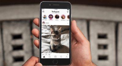 """Instagram Hikayeler Günde """"Kaç Yüz Milyon"""" Kişi Tarafından Kullanılıyor?"""