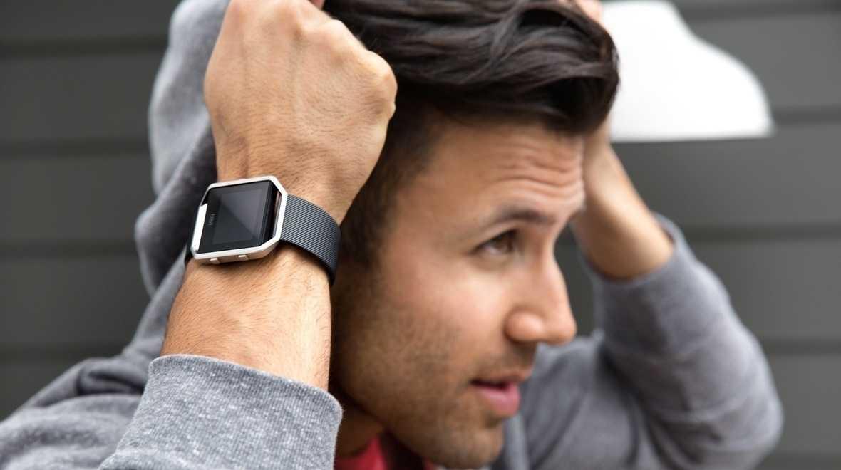 Fitbit'in Gelirleri Yüzde 41 Düştü!