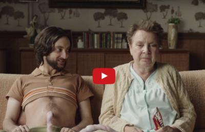ABD'de Çok Konuşulan Anneler Günü Reklamı