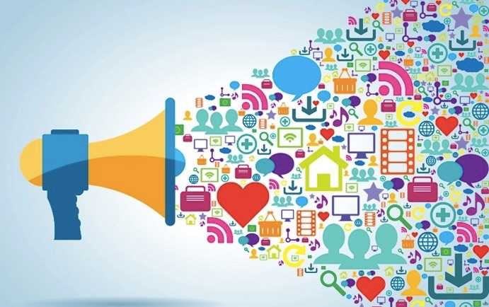 Türkiye'de Sosyal Medya Dur Durak Bilmiyor