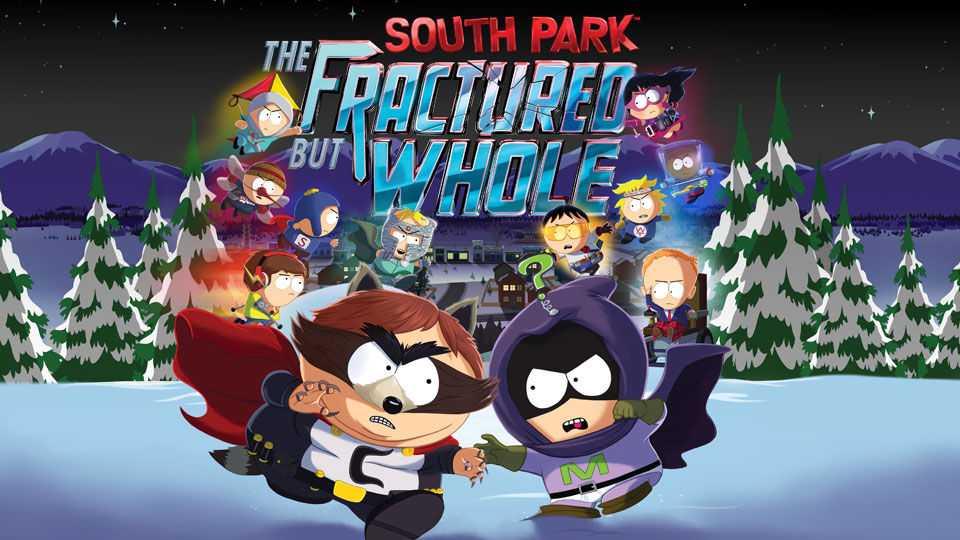 South Park: The Fractured But Whole Çıkış Tarihi Açıklandı