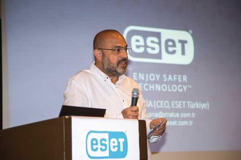 ESET, Çözüm Ortaklarıyla Kıbrıs'ta Buluştu