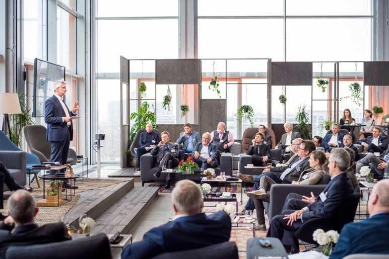 Audi BM Yapay Zeka Zirvesi'nde Otonom Sürüşü Konuştu!