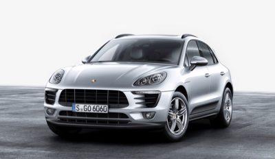 Porsche Macan'ın Fiyatı Belli Oldu: 385.000 TL