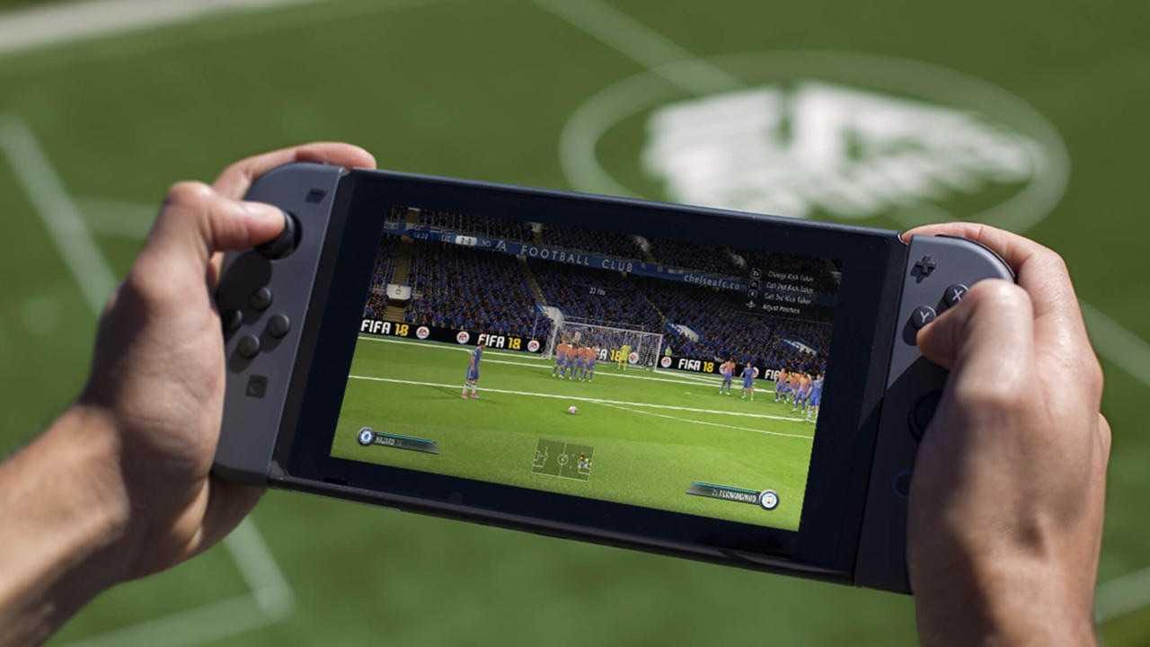 E3 2017, FIFA 18, NBA Live 2018 ve Daha Fazlası
