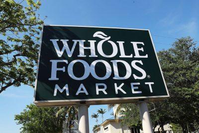 Amazon, Süpermarket Zinciri Whole Foods'u 13,7 Milyar Dolara Satın Alıyor