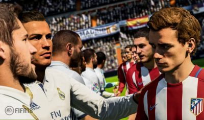 FIFA 18'in PC ve Konsol Fiyatları Ne Olacak?