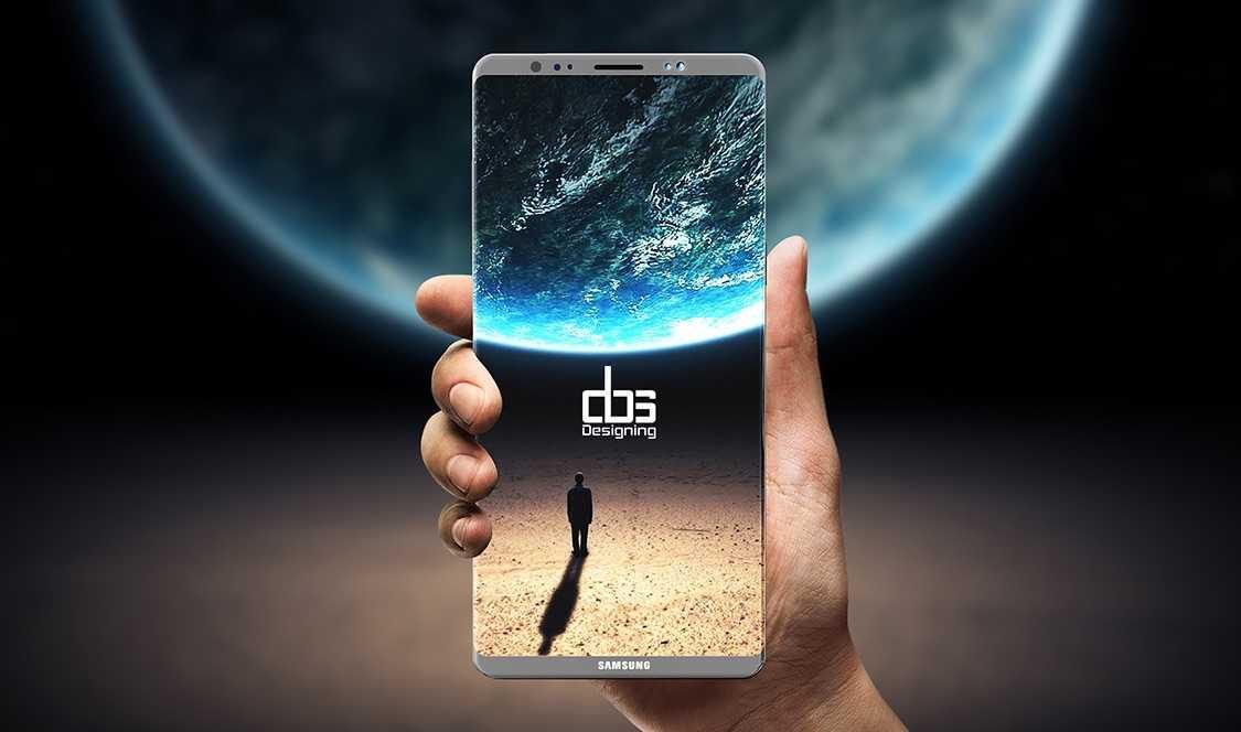 Galaxy Note 8 Hakkında Bilinen Her Şey