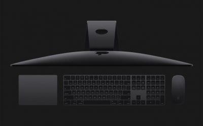 iMac Pro Rakip İş İstasyonlarına Göre Daha Ucuz