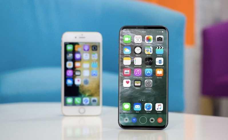 iPhone 8 Üç Farklı Modelde Satışa Sunulacak!