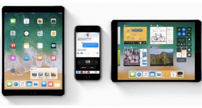 Apple Yeni Ürün ve Yazılımlarını Tanıttı