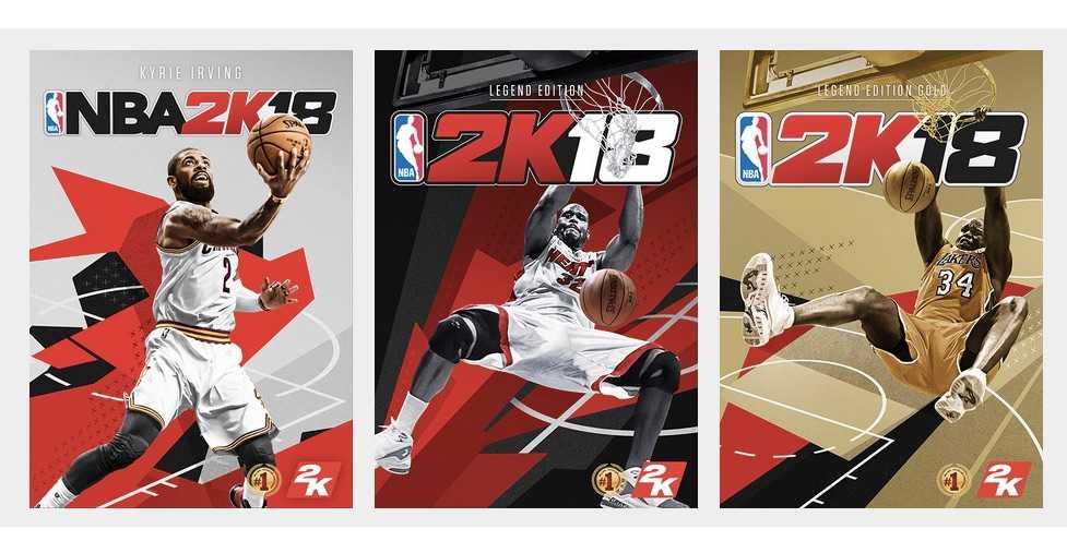NBA 2K18 Hakkında Bildiğimiz Her Şey