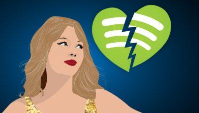 Spotify Türkiye Ofisi Kapatılıyor
