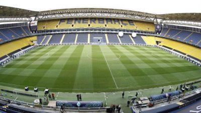 FIFA 18'de Bu 3 Türk Stadyumu Olacak!