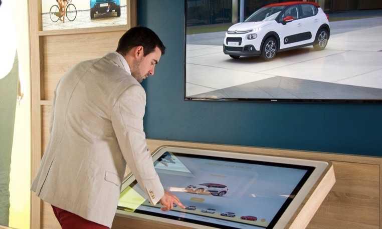 Sanal Garaj Otomobil Satın Alma Deneyimini Değiştiriyor