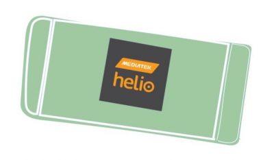 MediaTek Helio P30 Yakında Geliyor