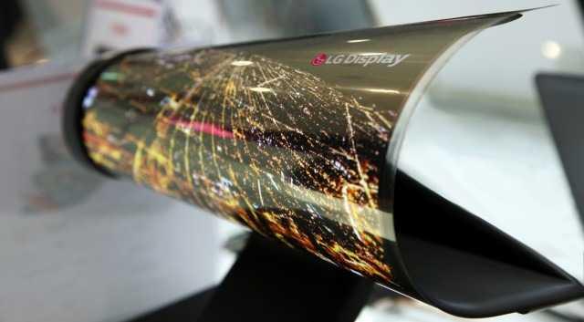 Apple, LG'nin OLED Fabrikasına Büyük Bir Yatırım Yapabilir