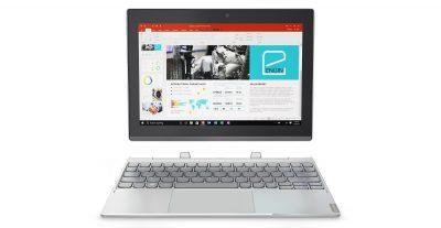 Lenovo Miix 320 2'si 1 Arada PC İncelemesi