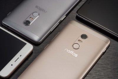 TP-Link Neffos X1 Serisi Akıllı Telefonlar Türkiye'de