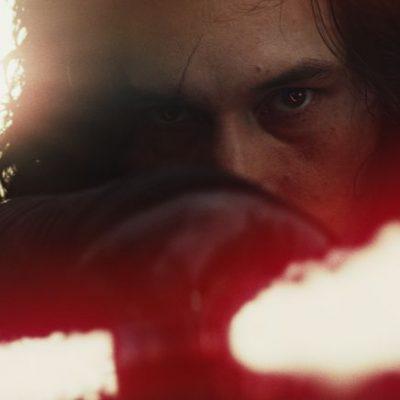 Star Wars: The Last Jedi'den Heyecan Verici Sahne Arkası Videosu