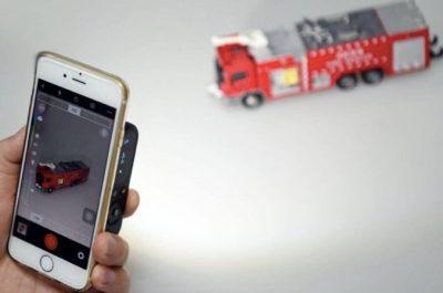 Akıllı Telefonlar için Üretilen Flaş ile Tanışın